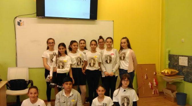 Викторина по повод 142 години от Освобождението на България